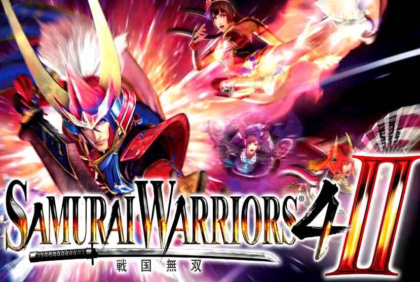 download samurai warriors 4-6