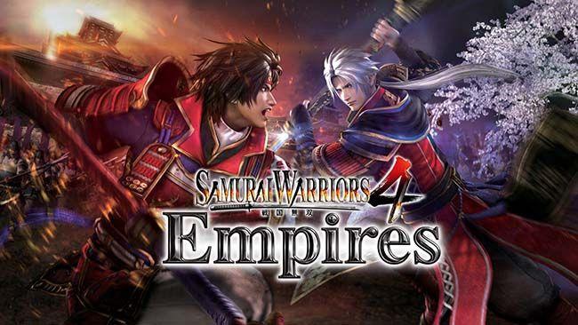 download samurai warriors 4-8