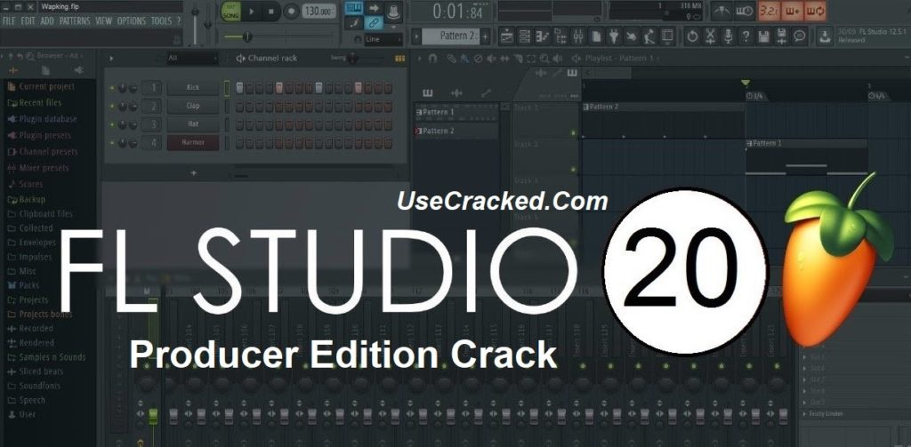 fl studio 20 crack-0