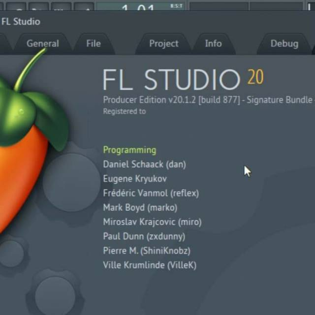 fl studio full crack-3