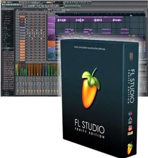 fl studio full crack-6