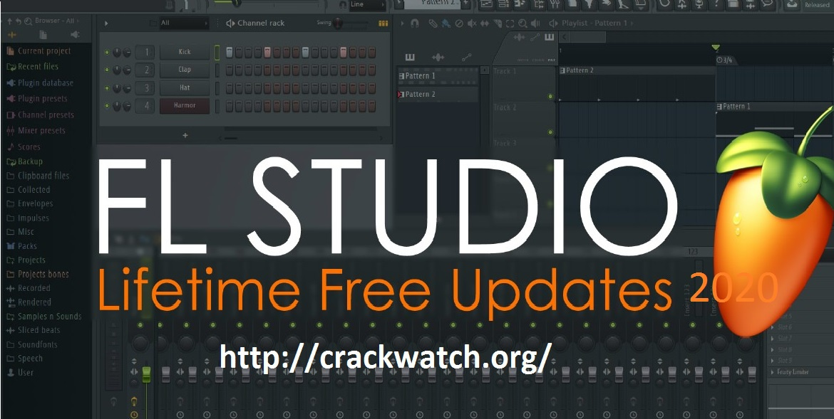 fl studio 20 crack-6