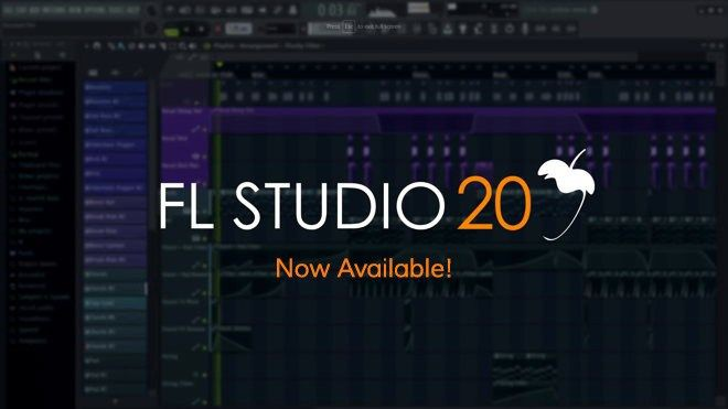 fl studio 20 crack-7