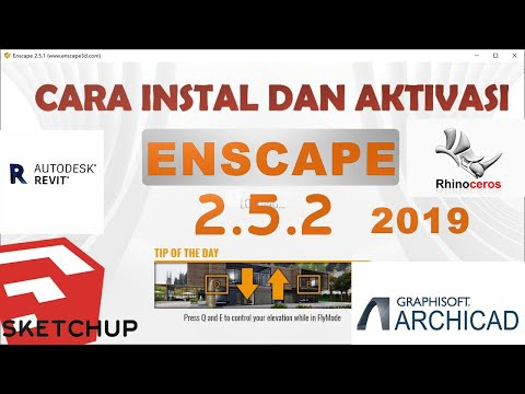 enscape 2.5.2 full crack-3