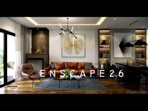 enscape 2.5 full crack-9