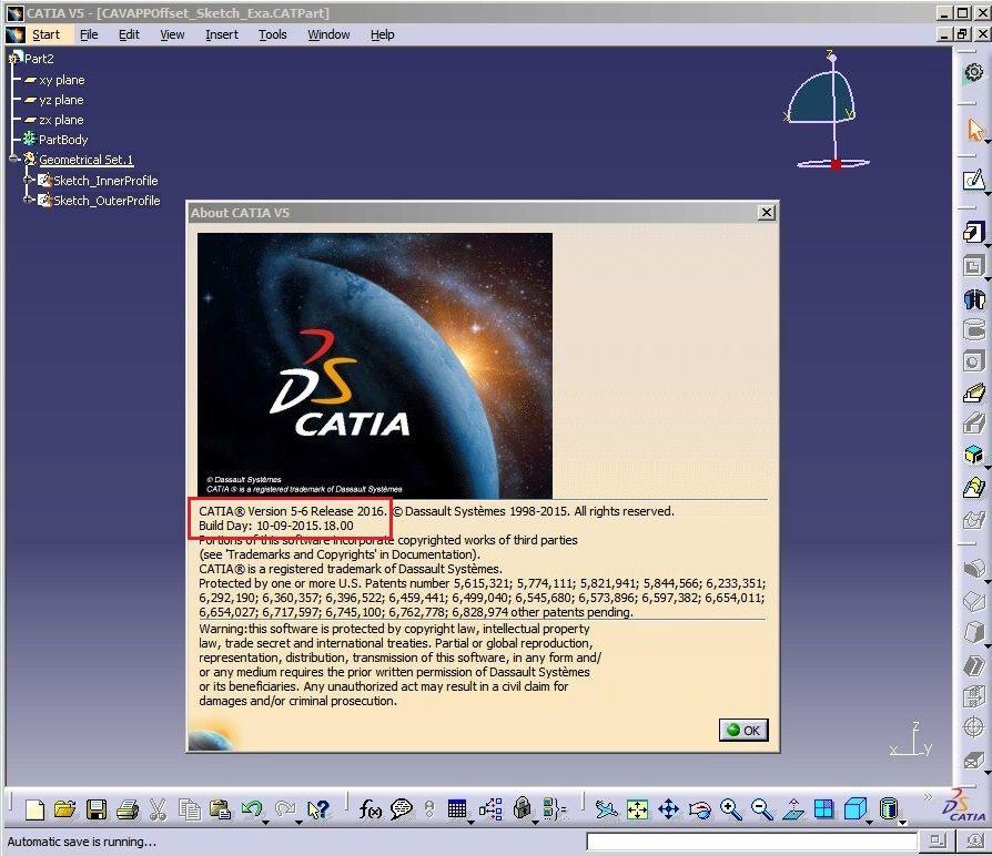 download catia v5r21 32bit full crack-5