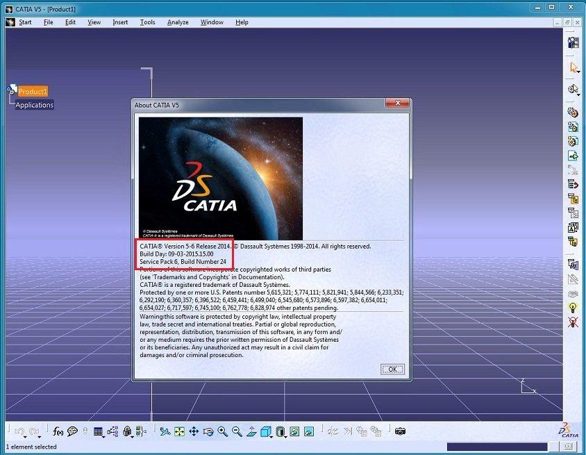 catia v5r21-9