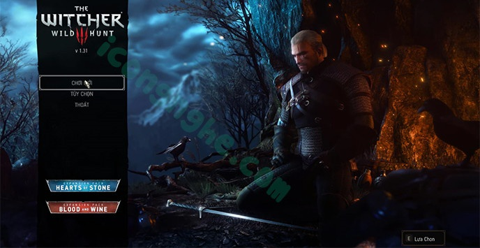 the witcher 3 viet hoa voz-0