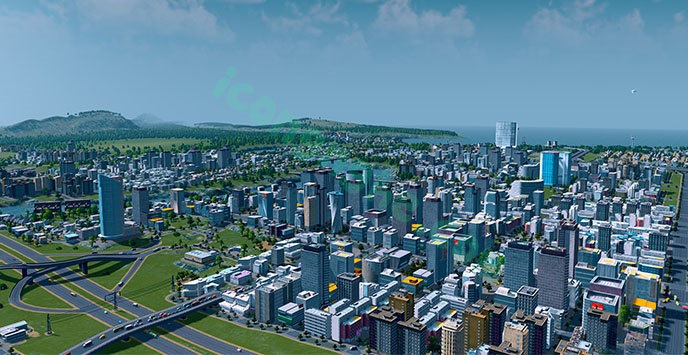 cities skyline việt hóa-0