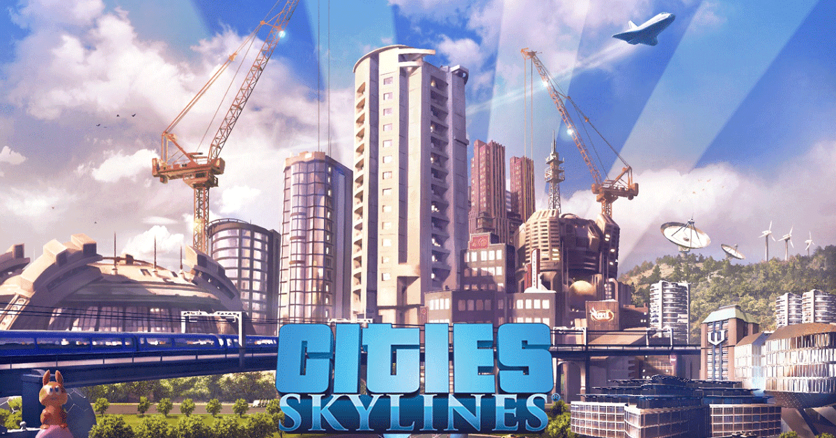 cities skyline việt hóa-7