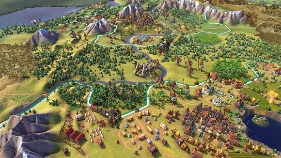sid meier's civilization vi viet hoa-0