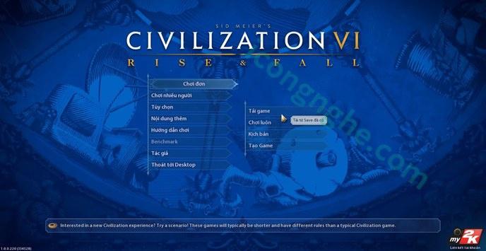 sid meier's civilization vi viet hoa-9