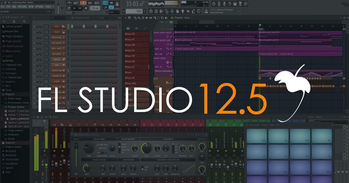 fl studio 12.5 crack-0