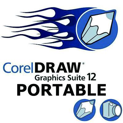 corel draw 12 portable-0