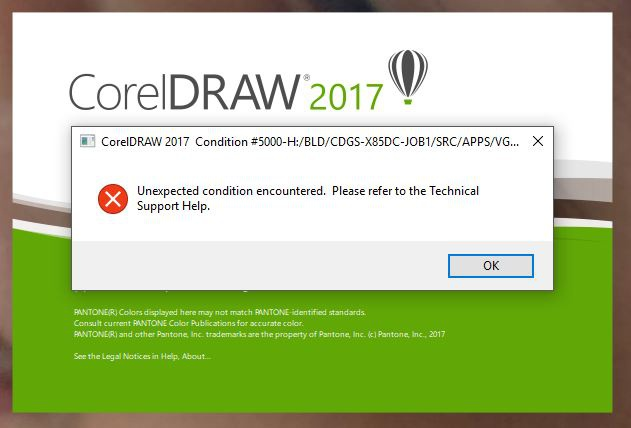 corel draw 2017-2