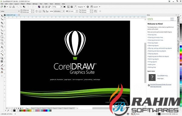 corel draw 2017-3