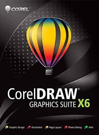 corel x6-1