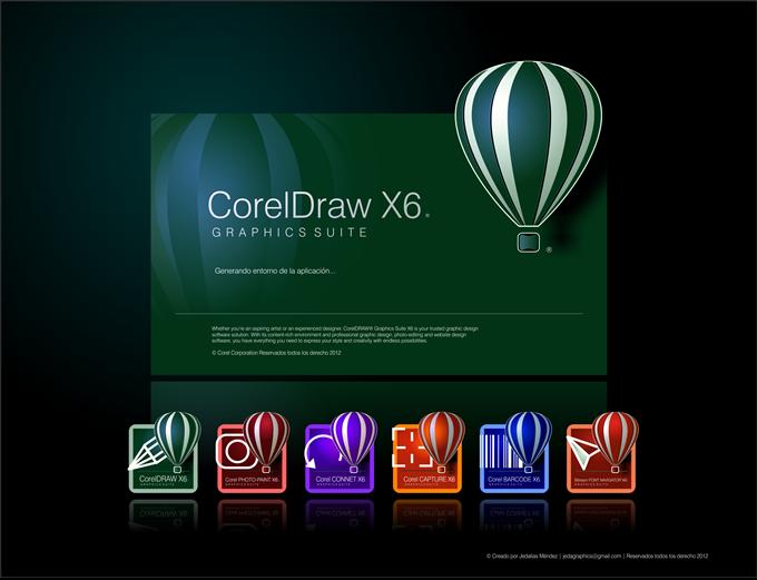 corel x6-5