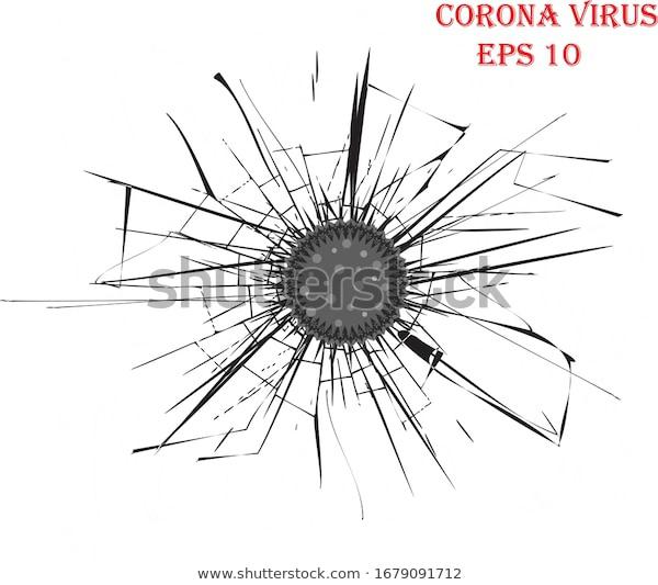 corona crack-0