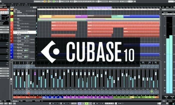 crack cubase 5-9