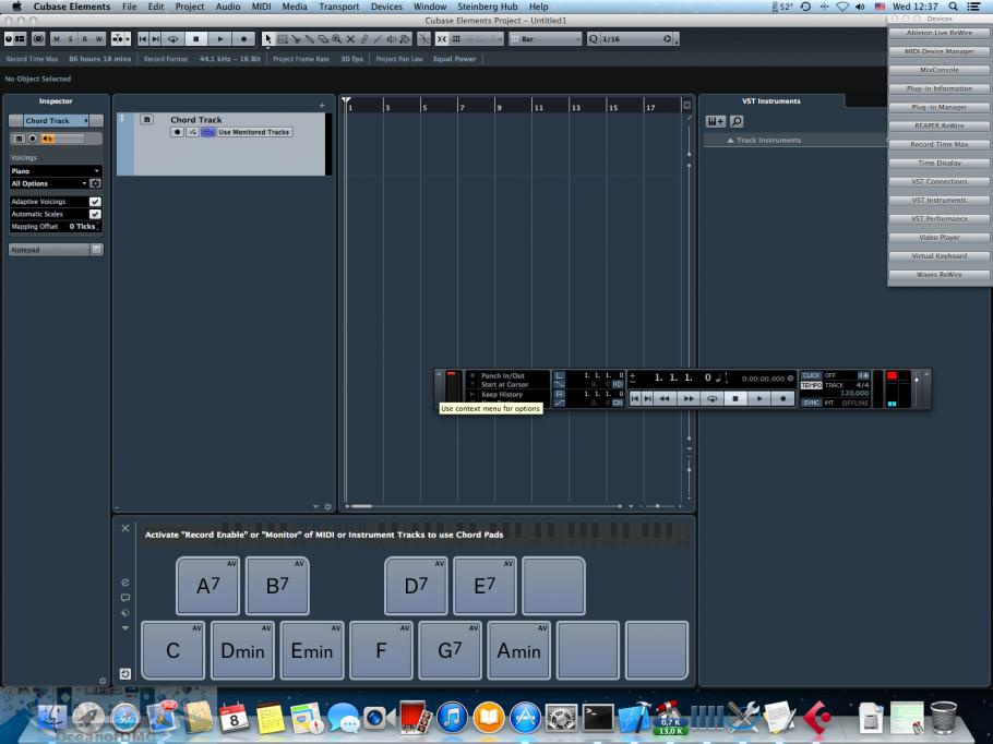 cubase 8 full crack-5