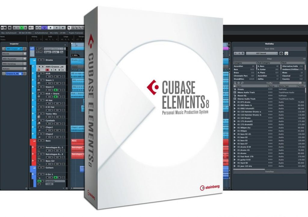 cubase 8 full crack-9