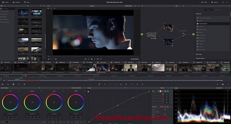 davinci resolve 15 full crack-2