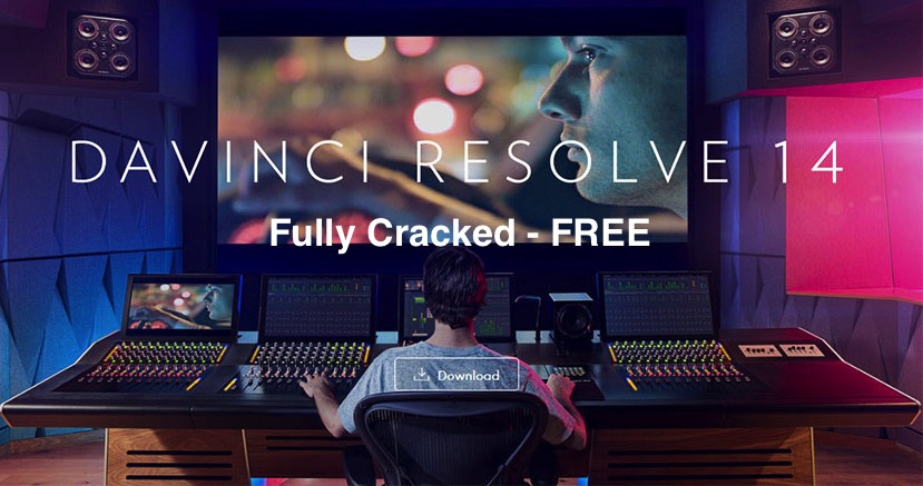 davinci resolve 15 full crack-4