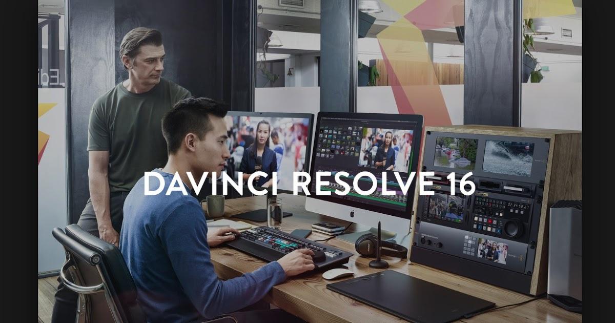 davinci resolve 16 crack-6
