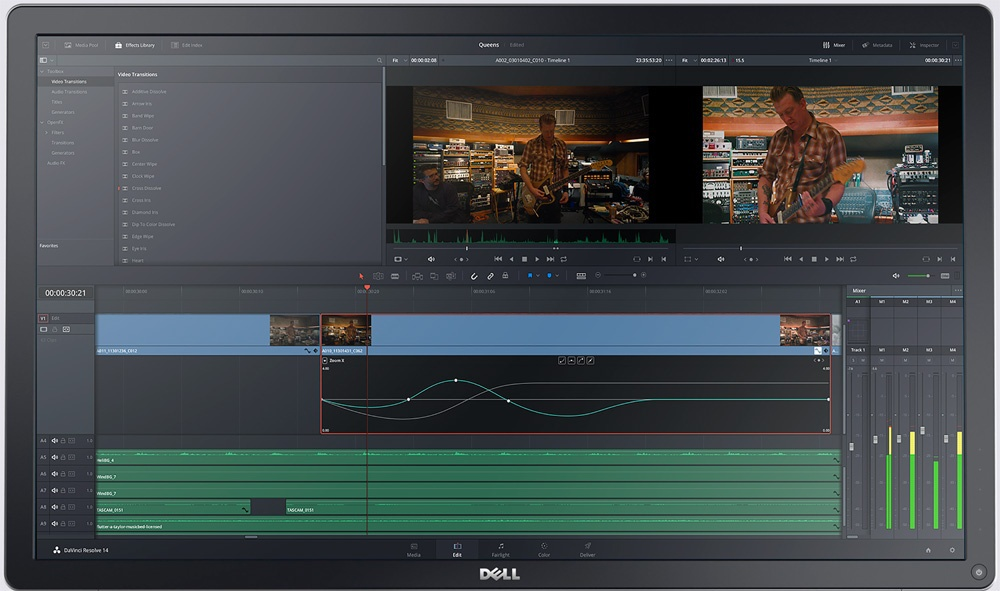 davinci resolve 15 full crack-7