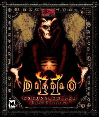 diablo 2 lord of destruction full-3