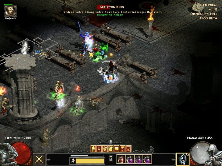 diablo 2 lord of destruction full-7