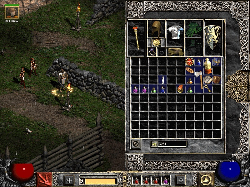 diablo 2 lord of destruction full-9