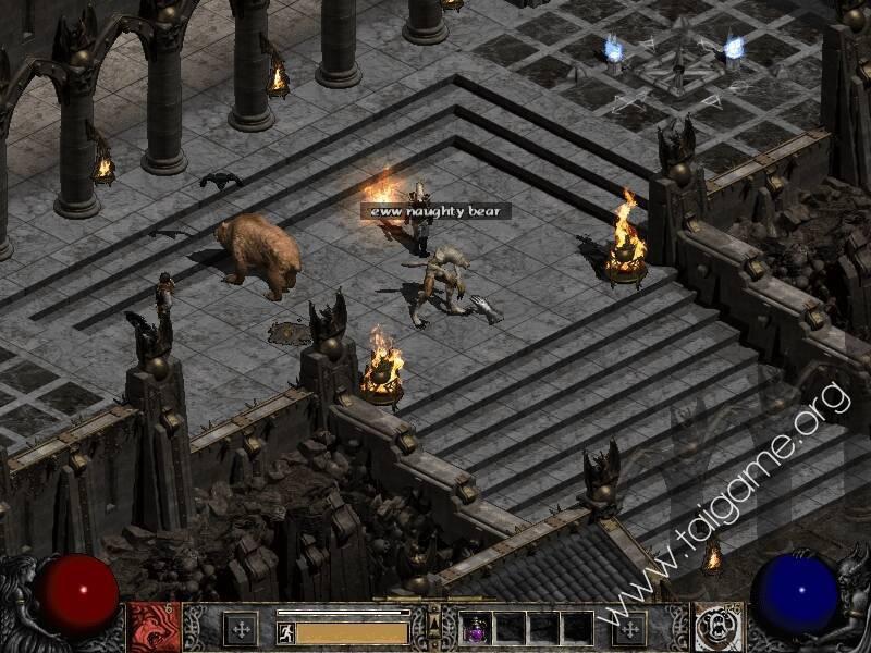 diablo 2 lord of destruction download-2