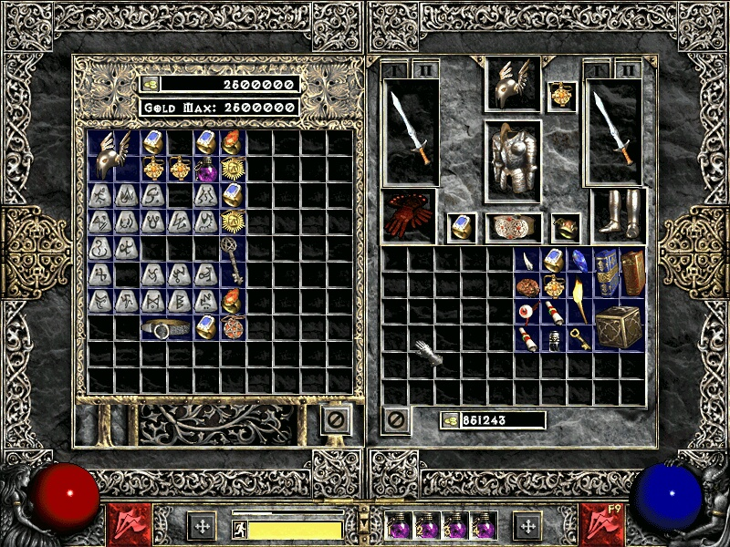 diablo 2 lord of destruction 1.13d full-0