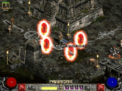 diablo 2 lord of destruction 1.13d full-4