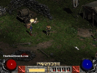 diablo 2 lord of destruction 1.13d full-8