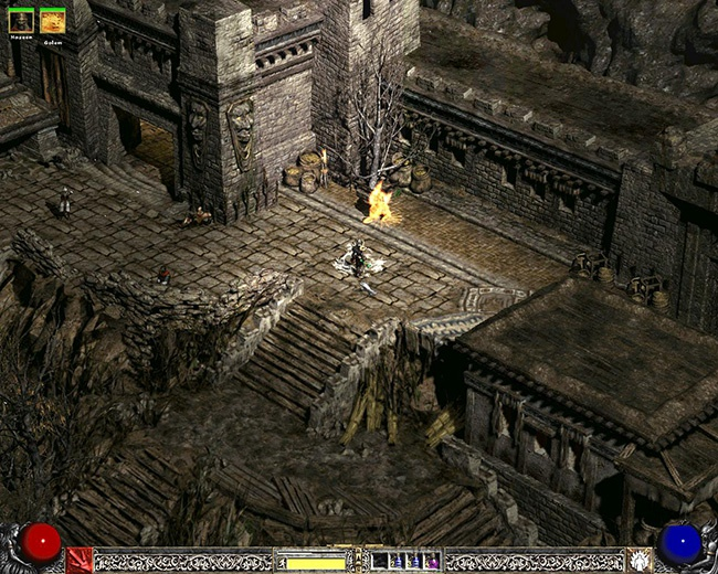 diablo 2 lord of destruction 1.13d full-9