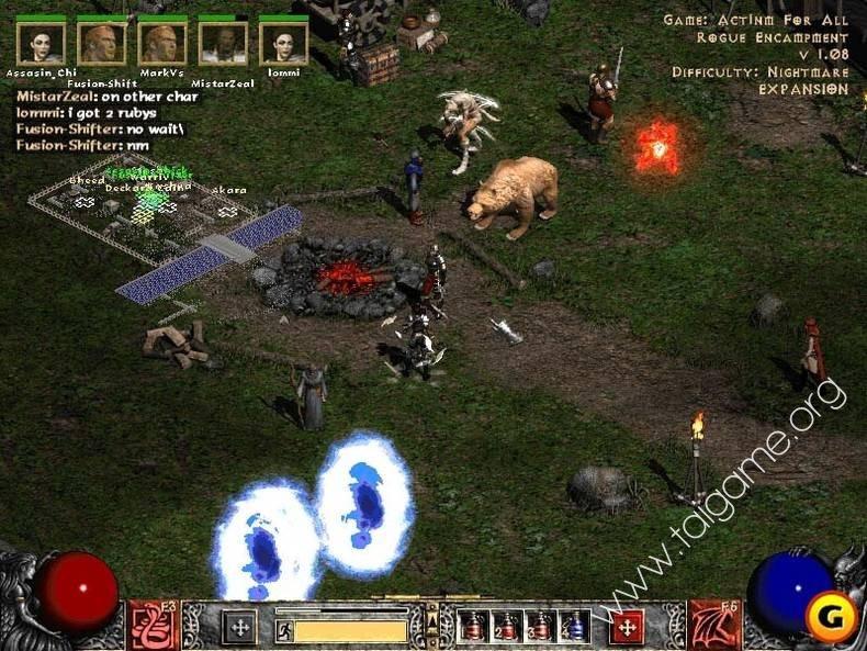 tải game diablo-0
