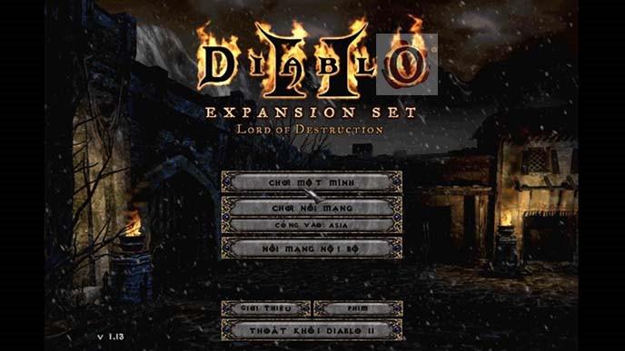 tải game diablo-2
