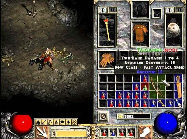 tải game diablo-5