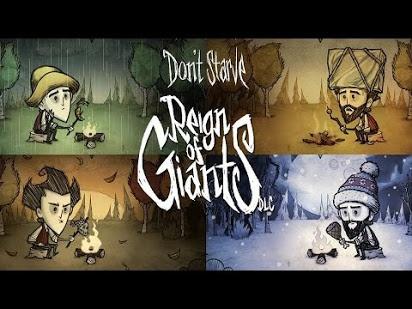 don't starve reign of giants full crack-4