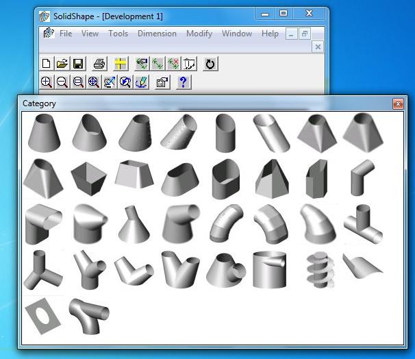phần mềm khai triển hình gò miễn phí-1