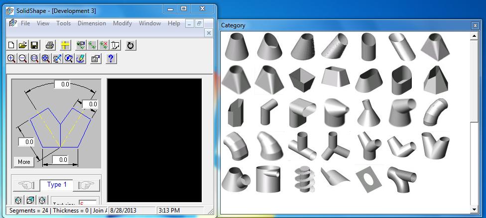 phần mềm khai triển hình gò miễn phí-6