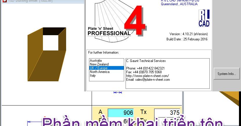 phần mềm khai triển hình gò miễn phí-9