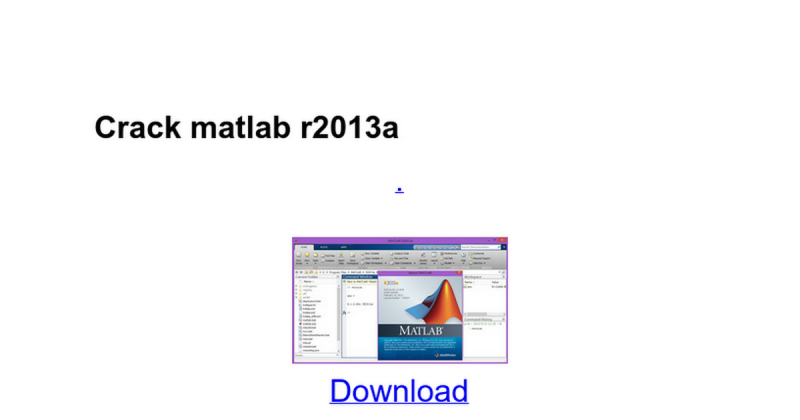 download matlab 2015a full crack-0