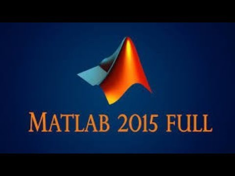matlab 2015-6