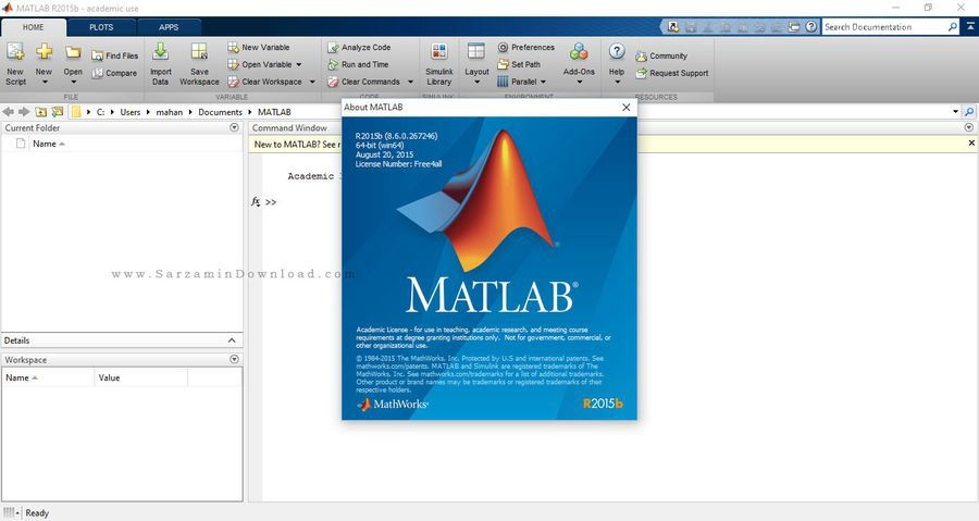 download matlab 2015 full crack 64bit-8