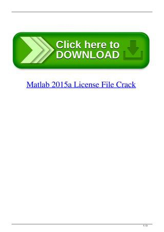 download matlab 2015a full crack-9
