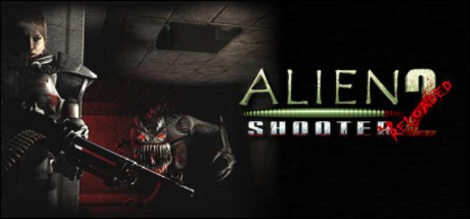 download alien shooter 2 full crack-5